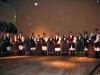 Gruppi folkloristici per una serata all'insegna del canto, del ballo e dello star bene insieme