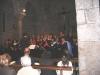 La prima esibizione ufficiale nella Basilica di San Simplicio (Olbia)