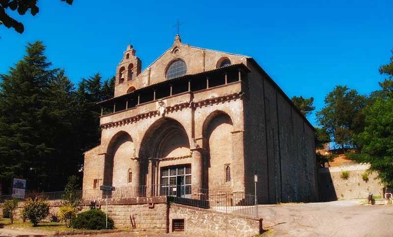 Resultado de imagen de san flaviano montefiascone
